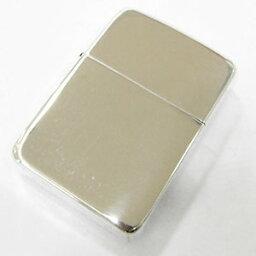 純銀製Zippo ジッポ ジッポーライター zippo 1941レプリカ スターリングシルバー 純銀製 ハイポリッシュ仕上げ ミラー 鏡面 ZP-23【楽ギフ_包装選択】【楽ギフ_名入れ】 【10P01Mar15】