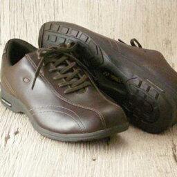 ヨネックス ハイパーライトソールで超軽量ストレッチ素材で足に楽々フィット!【YONEX】ヨネックスMC30 ダークブラウン(メンズ)軽い疲れにくいウォーキングシューズ 「靴」