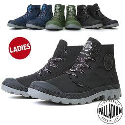 パラディウム パラディウム 靴 PALLADIUM スニーカー レディース ウィメンズ Puddle Lite WP パドル ライト ウォータープルーフ (93085)【コンビニ受取対応商品】