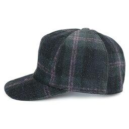 カシラ 【CA4LA カシラ】MASQUERADE(GREEN)/ベースボールキャップ キャップ 帽子