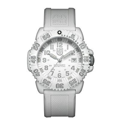 ルミノックス アメリカ海軍SEAL部隊 ミリタリーウォッチ 腕時計 メンズ 3057.WO Luminox Outdoor Womens Watch Navy Seals Colormark (XS.3057.WO/ 3050 Series): Swiss Made + White Fibeルミノックス アメリカ海軍SEAL部隊 ミリタリーウォッチ 腕時計 メンズ 3057.WO