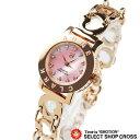 アンクラーク 腕時計(レディース) アンクラーク ANNE CLARK レディース 腕時計 ブランド アナログ 天然シェル文字盤 ハート ブレスウォッチ AN1021-17PG ピンク/ゴールド