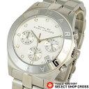マークジェイコブス 腕時計(メンズ) マーク バイ マークジェイコブス メンズ 腕時計 アナログ Blade Chrono ブレード クロノ MBM3100 シルバー