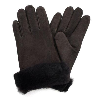 デンツ DENTS 高級手袋 グローブ 革 防寒 レディース ブラウン Mサイズ #M 7-1056