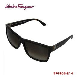 フェラガモ サルバトーレフェラガモ サングラス salvatore ferragamo SF90S-214 HAVANA 正規代理店品