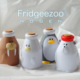 フリッジィズー 【ポイント10倍】 おもしろ 雑貨 Fridgeezoo Hogen フリッジィズーホーゲン 冷蔵庫 節電 ガジェット 方言 おもしろグッズ ギフト 腕時計とおもしろ雑貨のシンシア プレゼント 【あす楽対応可】