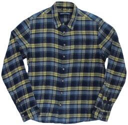 クロムハーツ クロムハーツ メンズシャツ LOOSE ENDS SHIRT V3 クロスボールボタン セメタリークロスパッチ