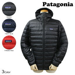 パタゴニア パタゴニア patagonia ダウンジャケット MEN'S DOWN SWEATER HOODY 84701 メンズ [S20]