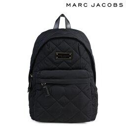 マークバイマークジェイコブス マークジェイコブス MARC JACOBS リュック バッグ バックパック レディース QUILTED BACKPACK ブラック 黒 M0011321
