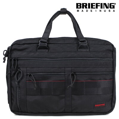 0e1f059a66a1 【最大2000円OFFクーポン】 ブリーフィング BRIEFING バッグ 3way ブリーフケース ビジネスバッグ メンズ