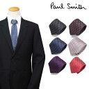 ポールスミス ネクタイ 【最大1000円OFFクーポン】 ポールスミス Paul Smith ネクタイ メンズ シルク イタリア製 ビジネス 結婚式