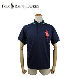 ラルフローレン ポロ ラルフローレン POLO RALPH LAUREN ラルフ ポロシャツ 半袖 メンズ [S50]