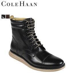 コールハーン コールハーン ルナグランド Cole Haan ブーツ LUNARGRAND LACE BOOT Mワイズ メンズ [S20]