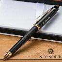 CROSS ボールペン 【名入れ無料】 クロス CROSS タウンゼント ボールペン ブラックラッカー 572TW