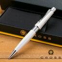 名入れクロスボールペン 【名入れ無料】 クロス CROSS ベバリー アイボリー ボールペン AT0492-2