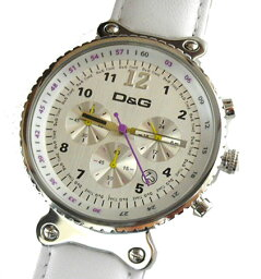 rhythm D&G TIME ドルチェ&ガッバーナRHYTHM メンズクロノグラフ腕時計 DW0305【ラッピング無料】【楽ギフ_包装】【10P11Mar16】【05P03Dec16】