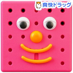 クロックマン 時計 クロックマンiD ピンク(1コ入)[ベビー用品]【送料無料】