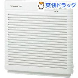 象印 象印 空気清浄機 ホワイト PU-HC35-WA(1台)【象印(ZOJIRUSHI)】