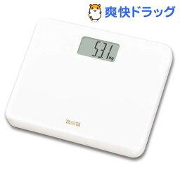 タニタ デジタルヘルスメーター タニタ デジタルヘルスメーター ホワイト HD-660(WH)(1台)【タニタ(TANITA)】