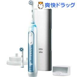 オーラルB ブラウン オーラルB 電動歯ブラシ スマート7000 D7005245XP(1セット)【ブラウン オーラルBシリーズ】