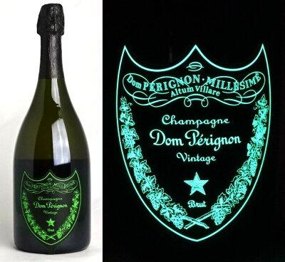 ■正規品■ ドン・ペリニヨン ルミナス [2008] 750ml 光るドンペリ! Dom Perignon Luminous Label