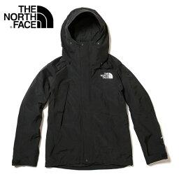 ノースフェイス THE NORTH FACE/ ザ・ノースフェイス マウンテン ジャケット ダウン メンズ NP61800 ブラック パーカー アウター アウトドア 防寒 冬