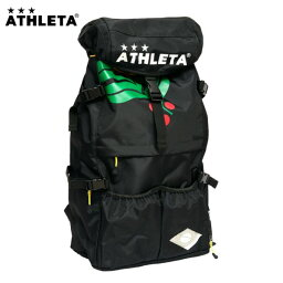 ウエア 【NEWモデル】 カフェブラバックパック/リュックサック 35L【ATHLETA-アスレタ】 フットサルウェア/サッカーウェア