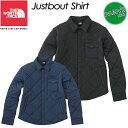 ノースフェイス ノースフェイス THE NORTH FACE Justbout Shirt【ジャストバウトシャツ(メンズ)】NY81735 / メンズ / 男性用 / アウトドア
