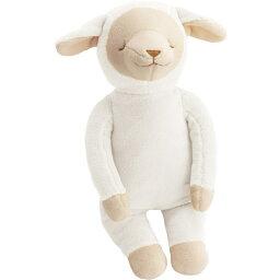 羊の抱き枕、メルくん 抱き 枕 マスコット ひつじのメルくん 抱き枕 ミニメル ベージュ