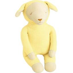 羊の抱き枕、メルくん 抱枕 どうぶつ 羊 抱き枕 メルくん クリーム