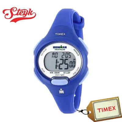 【あす楽対応】TIMEX タイメックス 腕時計 IRONMAN 10LAP アイアンマン10ラップ デジタル T5K784 レディース