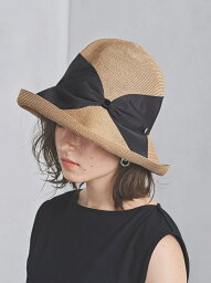 アシーナニューヨーク UNITED ARROWS <Athena New York(アシーナ ニューヨーク)> RISAKO TAN BODY ハット 18SS ユナイテッドアローズ 帽子/ヘア小物【送料無料】