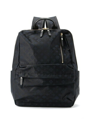 russet SQUARE RUCKSACK ラシット バッグ【送料無料】