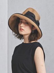 アシーナニューヨーク UNITED ARROWS <Athena New York(アシーナ ニューヨーク)> KIMBERY TAN BODY ハット ユナイテッドアローズ 帽子/ヘア小物【送料無料】