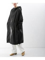 アーバンリサーチ コート レディース URBAN RESEARCH w.p.c TWILL MODS COAT UNISEX アーバンリサーチ コート/ジャケット コート/ジャケットその他 ブラック ブラウン【送料無料】
