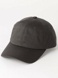 ユナイテッドアローズ monkey time <monkey time> SOLID TWILL PL CAP/キャップ ビューティ&ユース ユナイテッドアローズ 帽子/ヘア小物 キャップ グレー ホワイト ブラック ベージュ カーキ