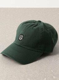 ユナイテッドアローズ UNITED ARROWS green label relaxing SCGLRサークルロゴキャップ ユナイテッドアローズ グリーンレーベルリラクシング 帽子/ヘア小物 キャップ グリーン ブラック グレー ベージュ ネイビー