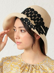 アシーナニューヨーク AMACA 【AthenaNewYork】ScarlletLace帽子 アマカ 帽子/ヘア小物【送料無料】