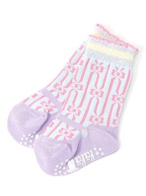 fafa (K)MISHIA_BABY SOCKS フェフェ ファッショングッズ
