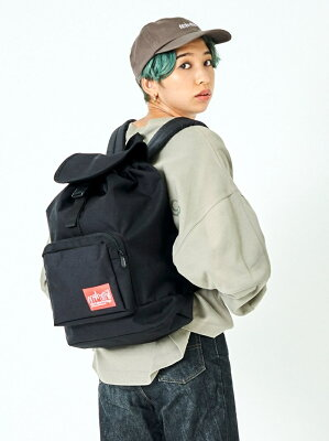 Manhattan Portage Dakota Backpack マンハッタンポーテージ バッグ【送料無料】