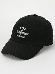 ユナイテッドアローズ BEAUTY & YOUTH UNITED ARROWS <CITYLIGHTS> LOGO CAP/キャップ ビューティ&ユース ユナイテッドアローズ 帽子/ヘア小物 キャップ ブラック【送料無料】