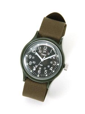 BEAMS BOY TIMEX / Original Camper タイメックス キャンパー 腕時計 レディース ユニセックス ビームス ウイメン ファッショングッズ【送料無料】
