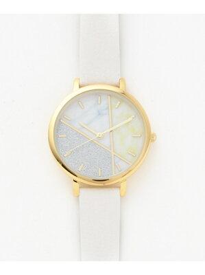 any SiS デザインフェイス ウォッチ(腕時計) エニィスィス ファッショングッズ