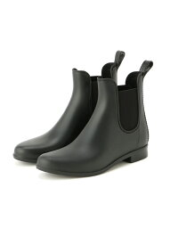 サイドゴア SUNNYROOM レインブーツ サイドゴア ショートブーツ 雨靴 長靴 履きやすい 6cm防水 レディース サニールーム シューズ