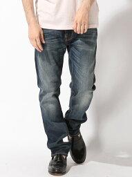 ヌーディージーンズ nudie jeans nudie jeans/(M)Thin Finn_スリムジーンズ ヌーディージーンズ / フランクリンアンドマーシャル パンツ/ジーンズ【送料無料】