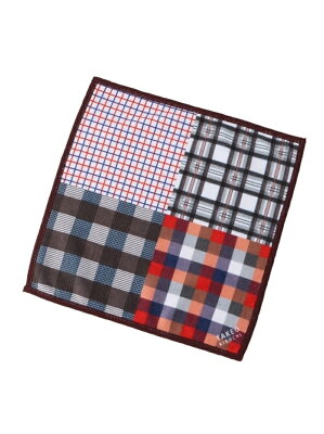 TAKEO KIKUCHI パイル両面 フォンカチ [ メンズ ハンカチ クリーナー ] タケオキクチ ファッショングッズ