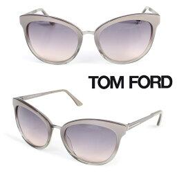トムフォード TOM FORD トムフォード サングラス メガネ レディース アイウェア FT0461 EMMA SUNGLASSES ベージュ