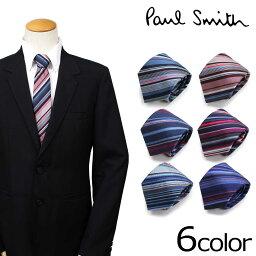 ポールスミス ネクタイ Paul Smith ポールスミス ネクタイ メンズ シルク イタリア製 ビジネス 結婚式