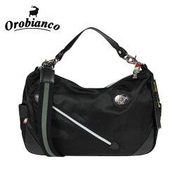 オロビアンコ ハンドバッグ(レディース) オロビアンコ Orobianco バッグ ハンドバッグ ショルダーバッグ SILVESTRA 42385 42387 82406 メンズ