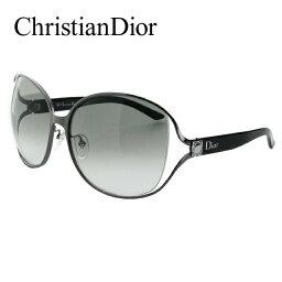 クリスチャン・ディオール クリスチャン・ディオール Christian Dior サングラス DIOR SUITE/K/S V81/LF 61 ガンメタル/ブラック アジアンフィット【レディース】 UVカット